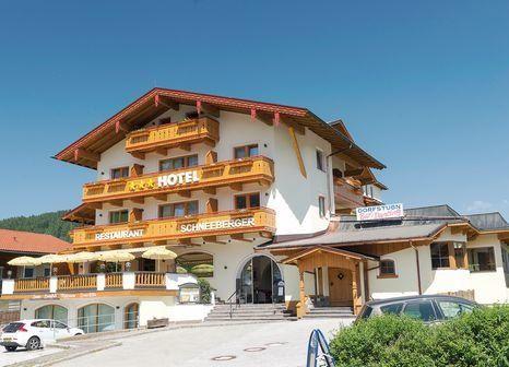 Hotel Schneeberger günstig bei weg.de buchen - Bild von FTI Touristik