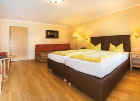 Hotel Schneeberger in Nordtirol - Bild von FTI Touristik