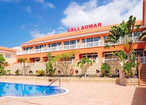Hotel Callao Mar in Teneriffa - Bild von FTI Touristik