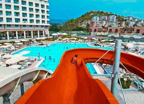Hedef Rose Garden Hotel in Türkische Riviera - Bild von FTI Touristik