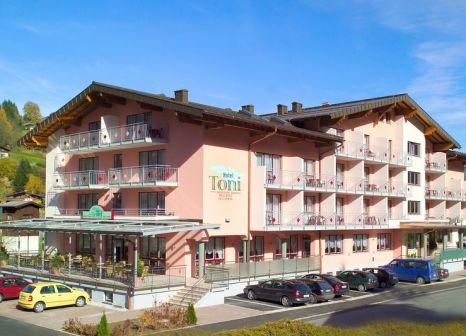 Hotel Toni günstig bei weg.de buchen - Bild von FTI Touristik
