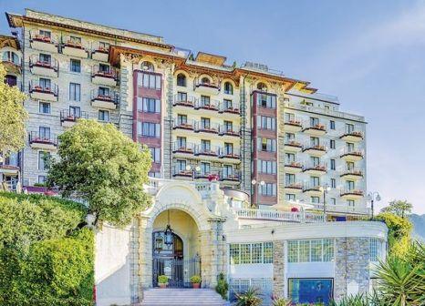 Hotel Excelsior Palace in Italienische Riviera - Bild von FTI Touristik
