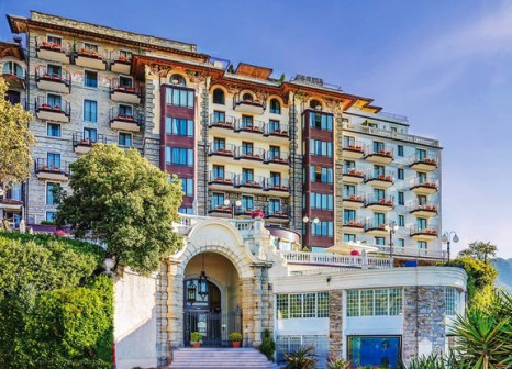 Hotel Excelsior Palace günstig bei weg.de buchen - Bild von FTI Touristik