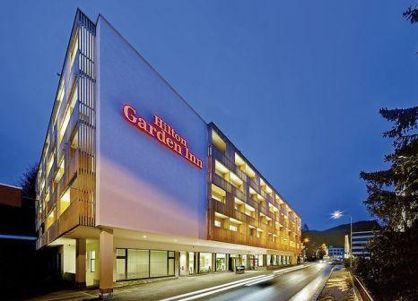 Hotel Hilton Garden Inn Davos günstig bei weg.de buchen - Bild von FTI Touristik