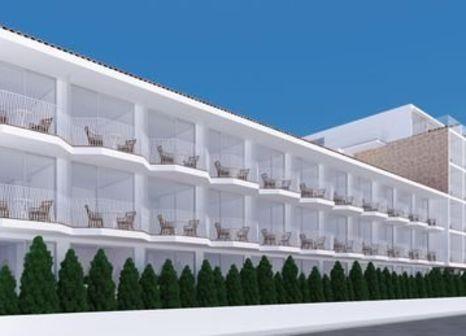 Hotel JS Yate günstig bei weg.de buchen - Bild von FTI Touristik