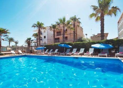 Hotel JS Sol de Can Picafort günstig bei weg.de buchen - Bild von FTI Touristik