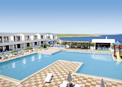 Beach Club Aparthotel in Menorca - Bild von FTI Touristik