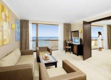 Hotelzimmer mit Volleyball im HVD Club Hotel Miramar