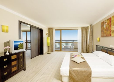 Hotelzimmer mit Yoga im HVD Club Hotel Miramar