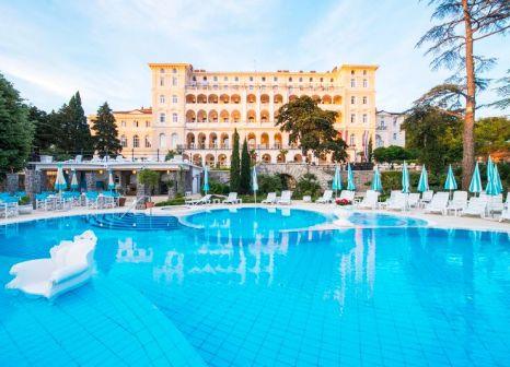 Hotel Kvarner Palace günstig bei weg.de buchen - Bild von FTI Touristik