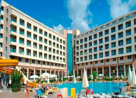 Hedef Rose Garden Hotel günstig bei weg.de buchen - Bild von FTI Touristik