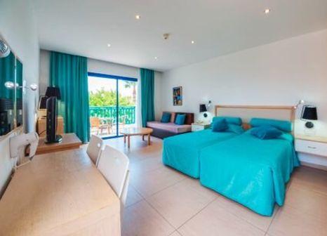 Hotelzimmer im Callisto Holiday Village günstig bei weg.de