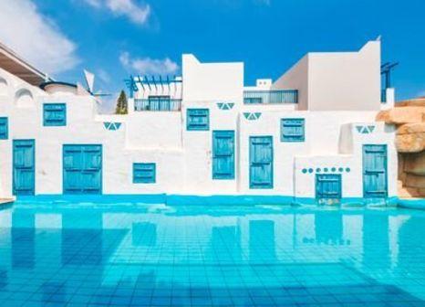 Hotel Callisto Holiday Village 46 Bewertungen - Bild von FTI Touristik
