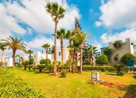 Hotel Callisto Holiday Village in Zypern Süd - Bild von FTI Touristik