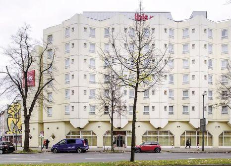 Hotel ibis Duesseldorf City günstig bei weg.de buchen - Bild von FTI Touristik