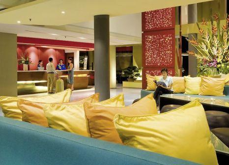 Hotelzimmer mit Animationsprogramm im ibis Styles Bali Legian
