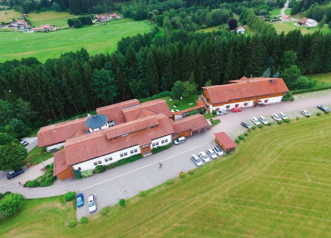 Hotel Margeritenhof in Bayerischer & Oberpfälzer Wald - Bild von FTI Touristik
