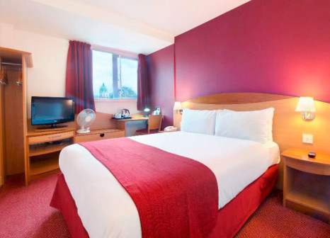 Waterloo Hub Hotel & Suites 7 Bewertungen - Bild von FTI Touristik