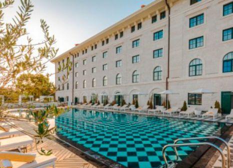 Hotel Brown Beach House in Adriatische Küste - Bild von FTI Touristik