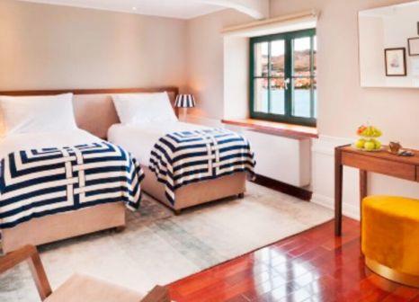 Hotelzimmer mit Aerobic im Brown Beach House