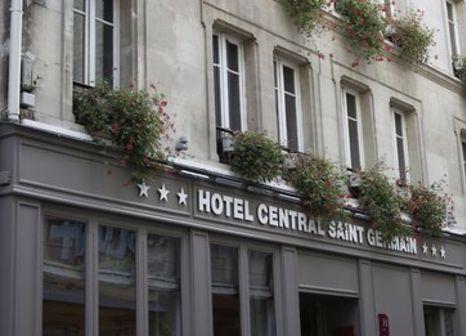 Hotel Hôtel Central Saint Germain günstig bei weg.de buchen - Bild von FTI Touristik