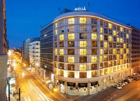 Hotel Meliá Athens günstig bei weg.de buchen - Bild von FTI Touristik
