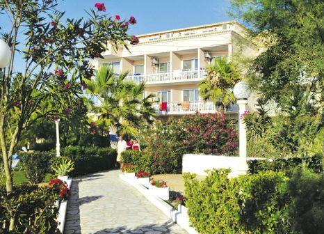 Angela Beach Hotel günstig bei weg.de buchen - Bild von FTI Touristik