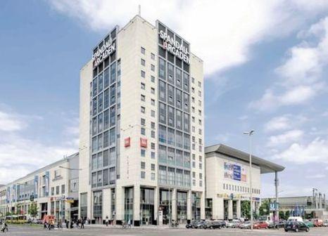 ibis Berlin Spandau Hotel günstig bei weg.de buchen - Bild von FTI Touristik