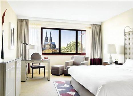 Hotel Hyatt Regency Cologne in Nordrhein-Westfalen - Bild von FTI Touristik