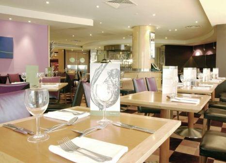 Hotel Holiday Inn London Regent's Park in Greater London - Bild von FTI Touristik