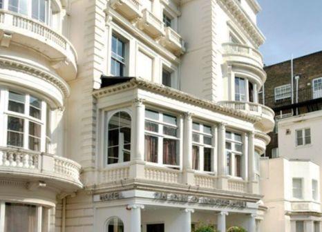 Hotel Duke of Leinster günstig bei weg.de buchen - Bild von FTI Touristik
