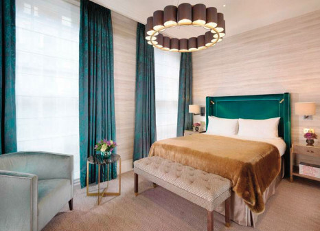 Hotelzimmer mit Kinderbetreuung im Flemings Mayfair Hotel