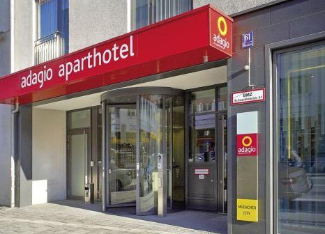 Aparthotel Adagio München City günstig bei weg.de buchen - Bild von FTI Touristik