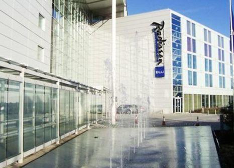 Hotel Radisson Blu London Stansted Airport günstig bei weg.de buchen - Bild von FTI Touristik