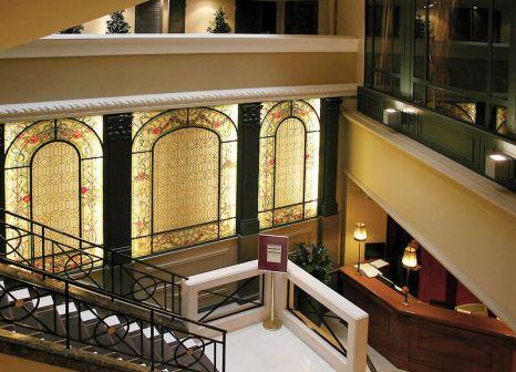 25hours Hotel Terminus Nord günstig bei weg.de buchen - Bild von FTI Touristik