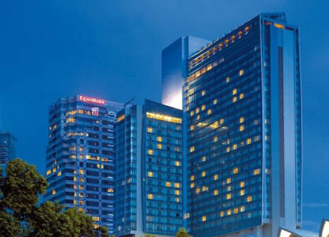 Traders Hotel Kuala Lumpur in Selangor - Bild von FTI Touristik