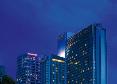 Traders Hotel Kuala Lumpur günstig bei weg.de buchen - Bild von FTI Touristik