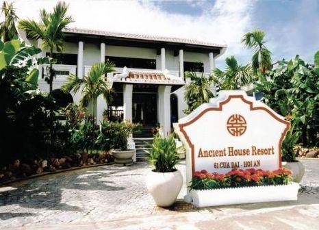 Hotel Ancient House Resort in Vietnam - Bild von FTI Touristik