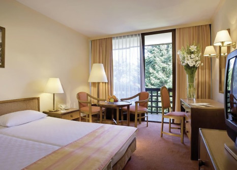 Hotelzimmer im Thermal Sárvár Health Spa Hotel günstig bei weg.de