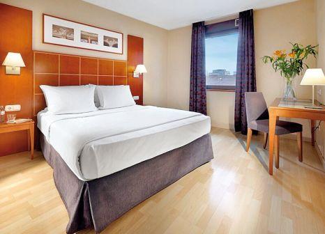 Hotelzimmer mit Hallenbad im Exe Vienna