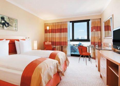 Hotel Hilton Vienna Park in Wien und Umgebung - Bild von FTI Touristik