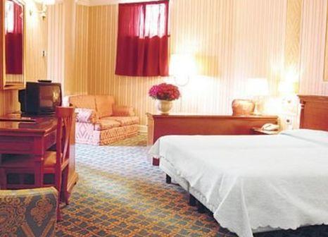 Hotel Gallia in Latium - Bild von FTI Touristik
