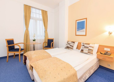 Novum Hotel Golden Park 18 Bewertungen - Bild von FTI Touristik