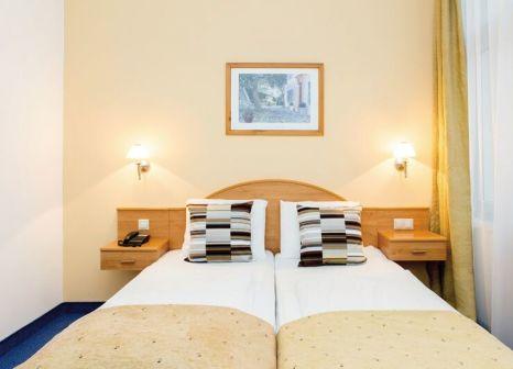 Hotelzimmer mit Massage im Novum Hotel Golden Park
