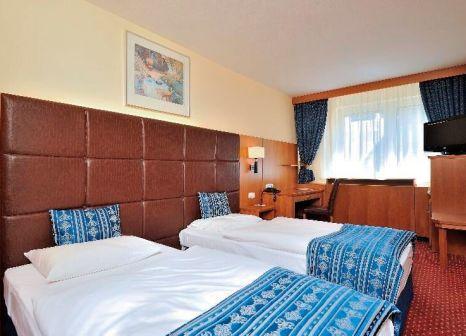 Carlton Hotel Budapest günstig bei weg.de buchen - Bild von FTI Touristik