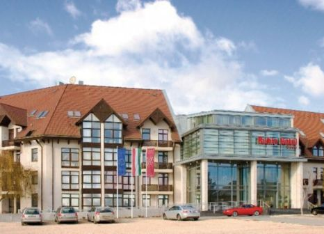 Rubin Wellness & Conference Hotel günstig bei weg.de buchen - Bild von FTI Touristik