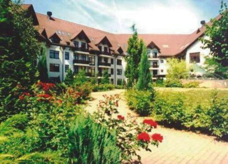 Rubin Wellness & Conference Hotel in Budapest & Umgebung - Bild von FTI Touristik