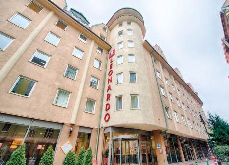 Leonardo Hotel Budapest günstig bei weg.de buchen - Bild von FTI Touristik