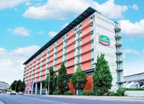 Hotel Courtyard Linz günstig bei weg.de buchen - Bild von FTI Touristik