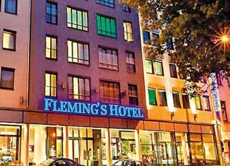 Fleming's Conference Hotel Wien günstig bei weg.de buchen - Bild von FTI Touristik